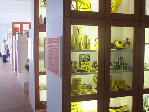 Berlin Museum der Dinge (Museum of Things)