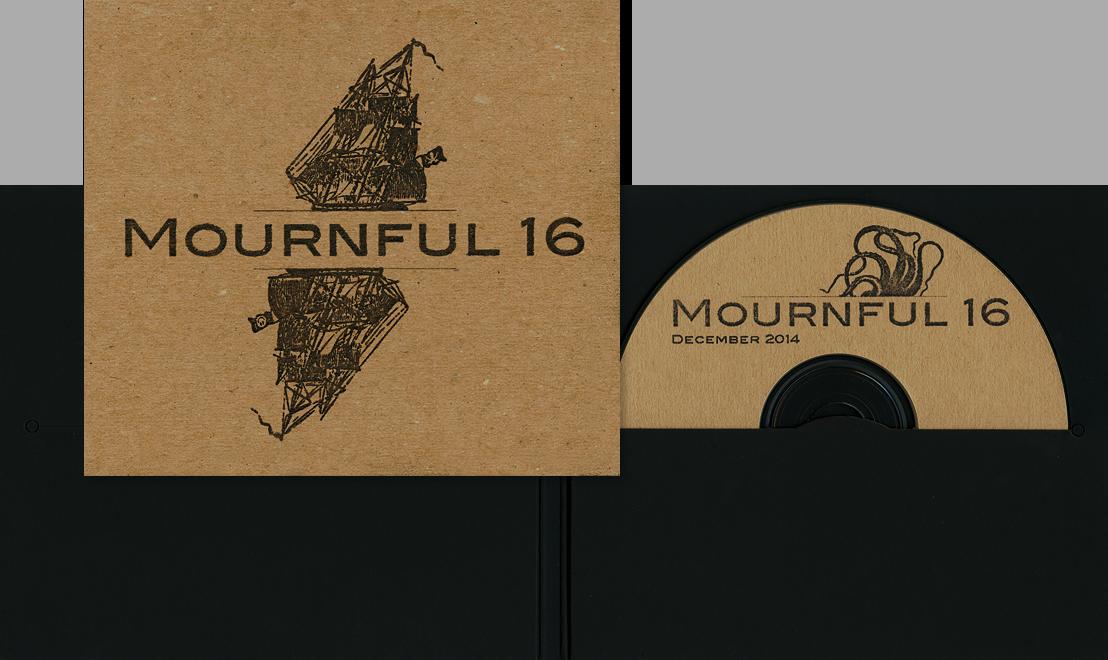 Mournful 16