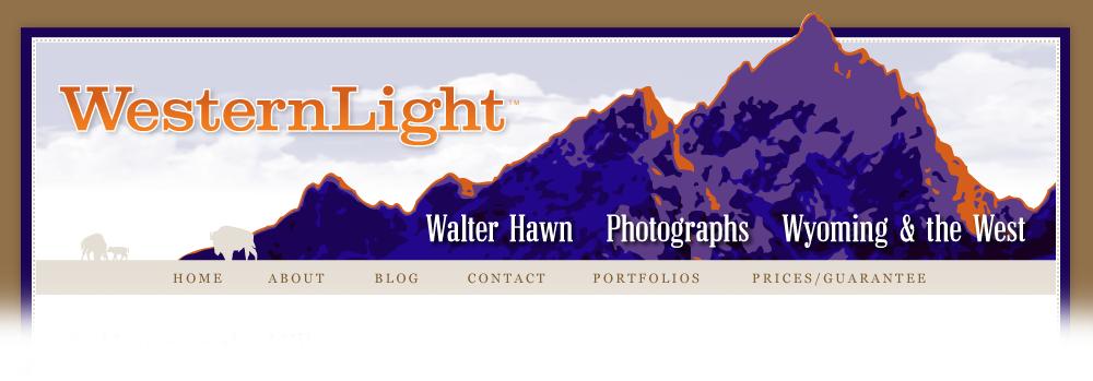 Western Light
