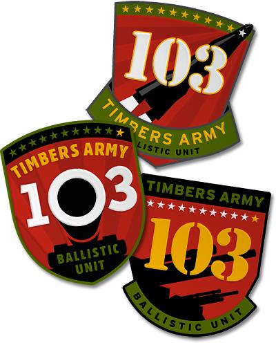 Ballistic Unit 103