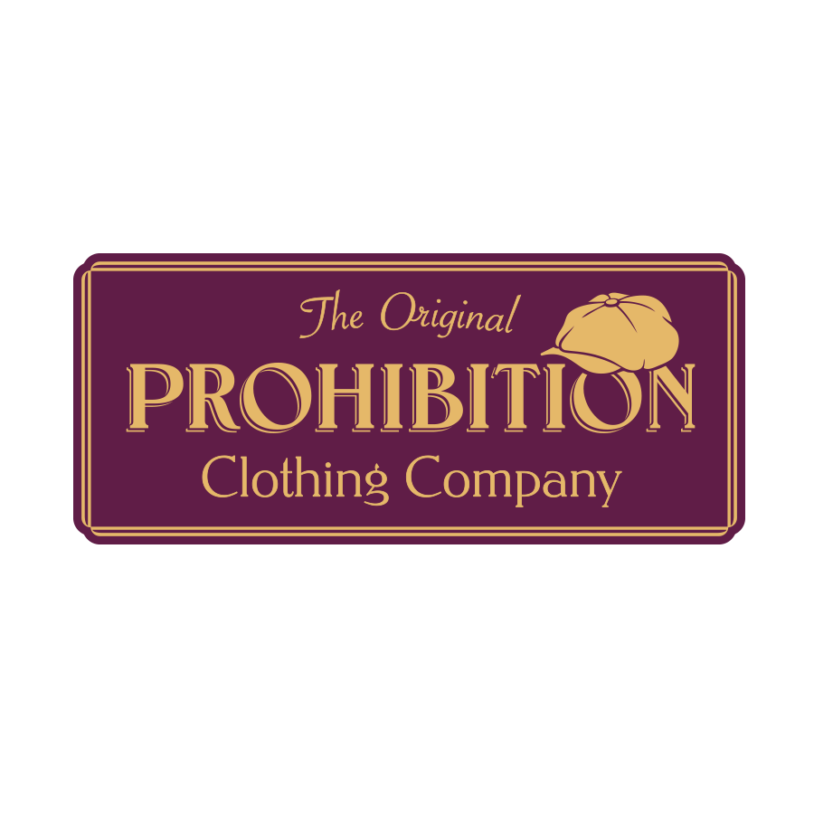 Prohibition Clothing Company