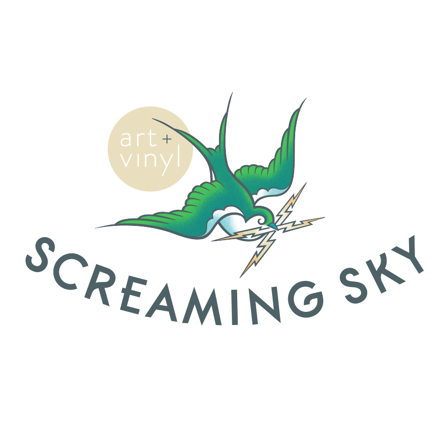 Screaming Sky Gallery