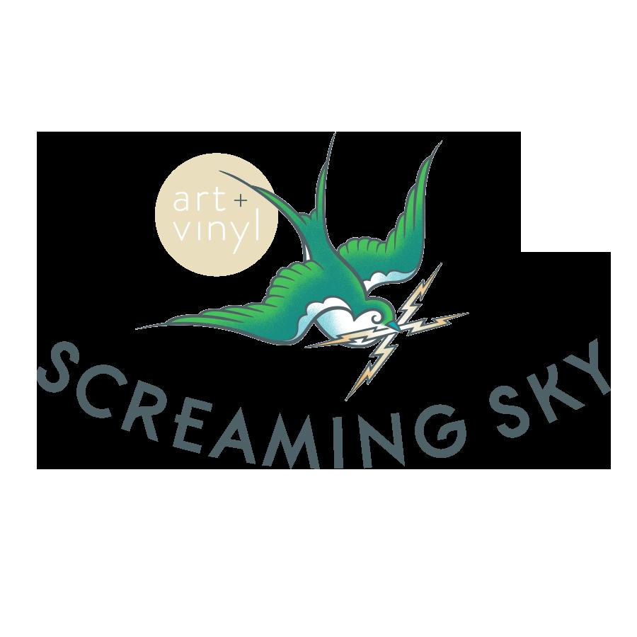 Screaming Sky Gallery