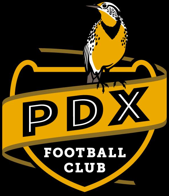 PDX Football Club badge