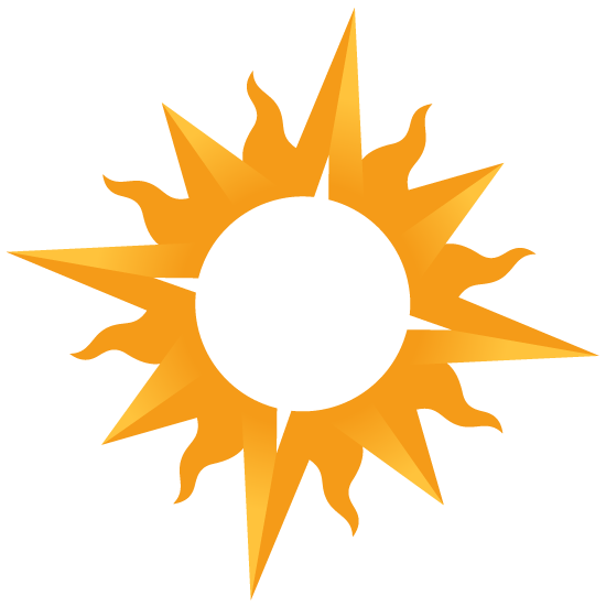 Sol Rebel solar compass