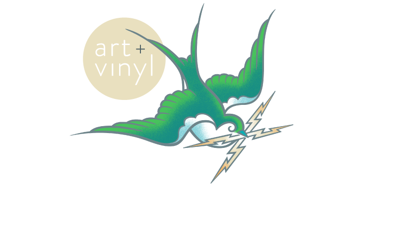 Screaming Sky Gallery logo