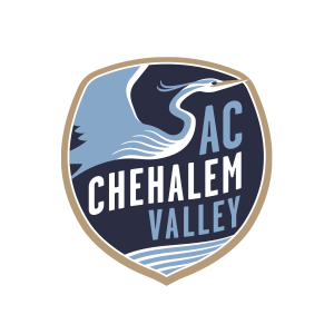 AC Chehalem Valley crest badge