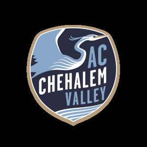 AC Chehalem Valley crest badge