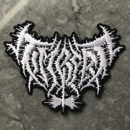 Death Metal Timbers patch (small)