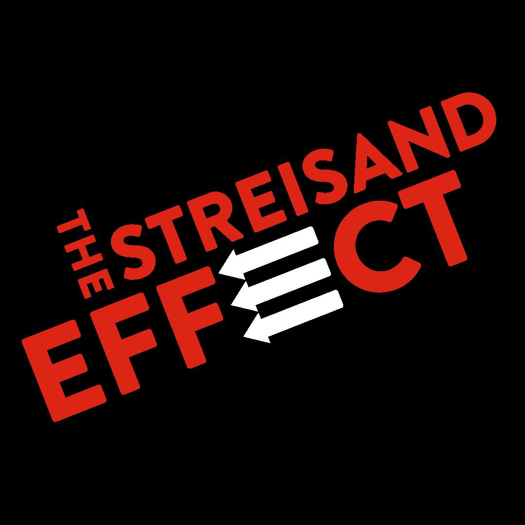 Iron Front Streisand Effect