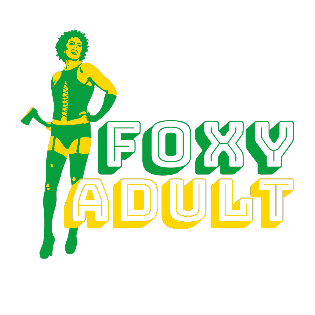 Foxy Adult
