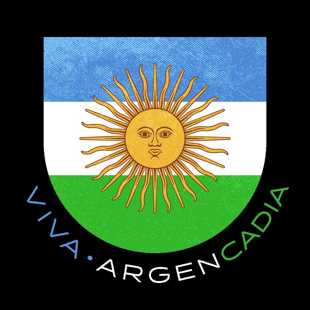 Argencadia badge