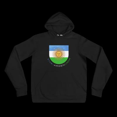 Argencadia hoodie