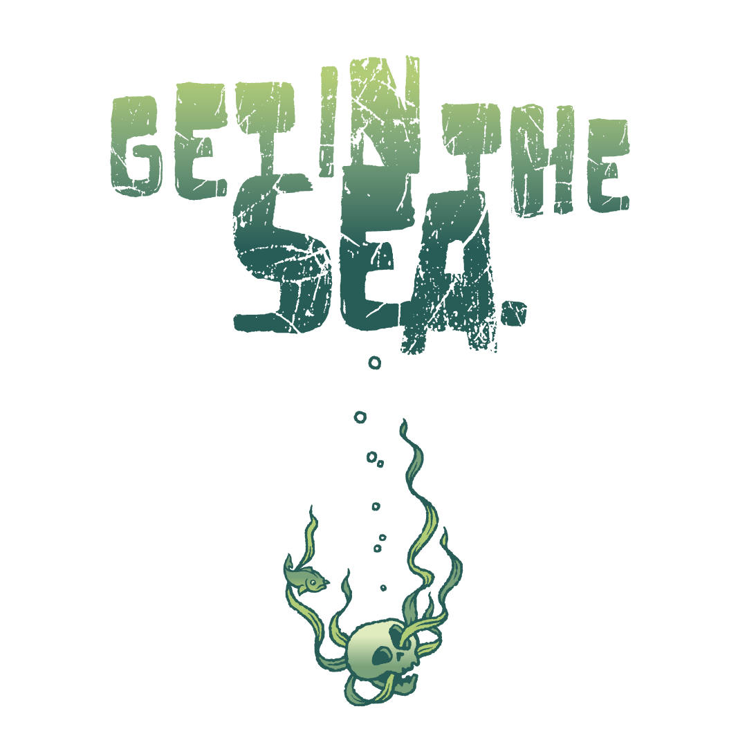 Get in the Sea
